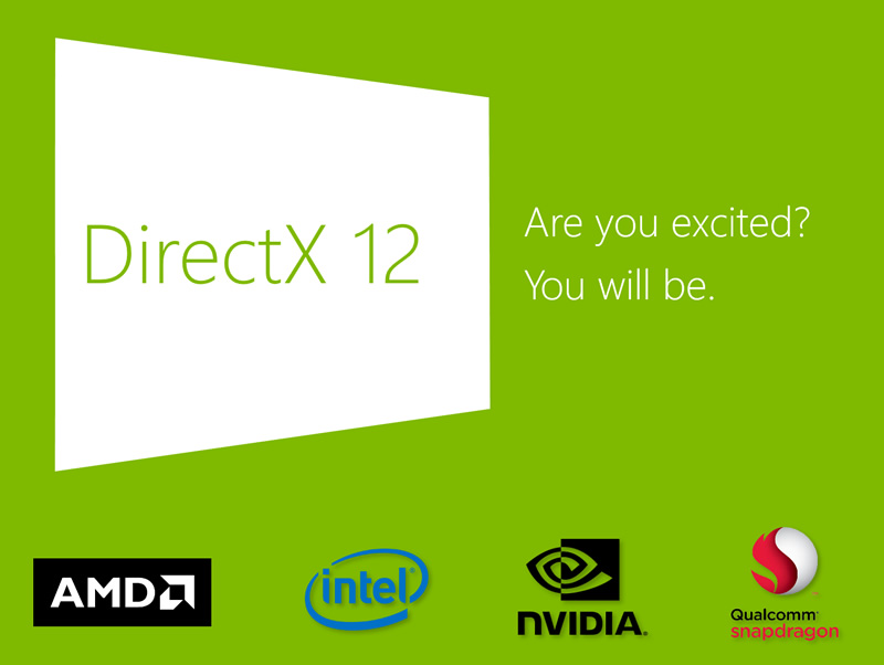 Directx для виндовс 10 скачать.