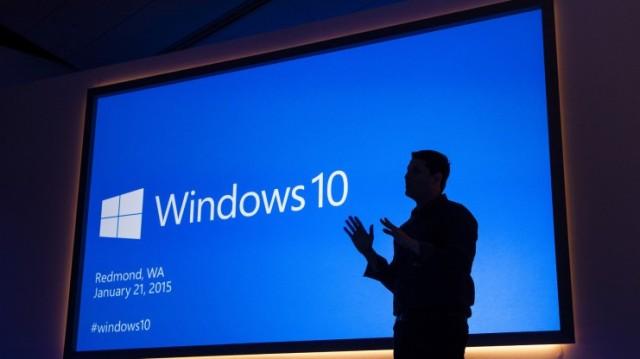 Windows 10 Service Branch