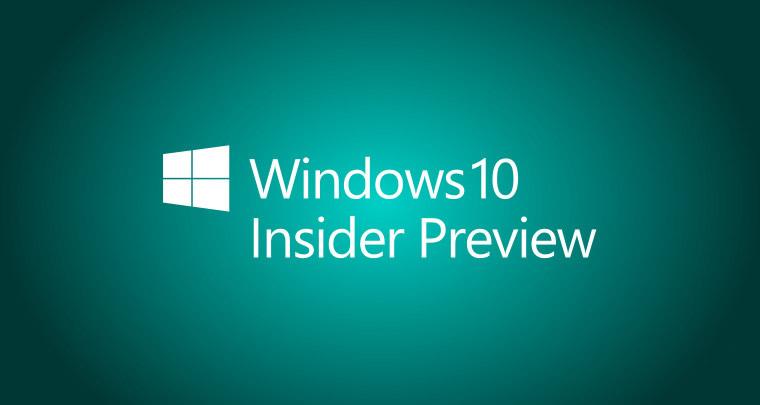 Windows Insider скачать - фото 9