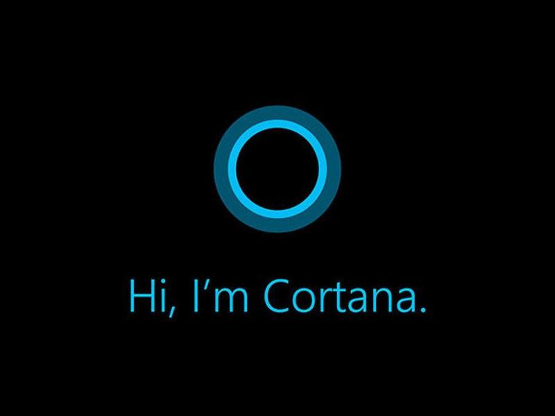 Cortana gets a new keyboard shortcut in windows 10