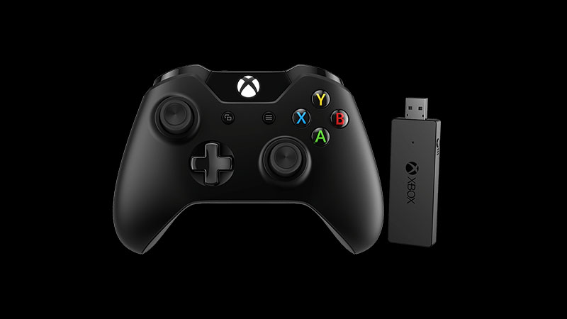 xbox one controller driver windows 10 not working