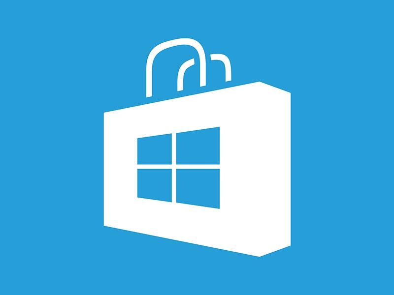 دانلود و نصب برنامه از Store با نرم افزار Internet Download Manager