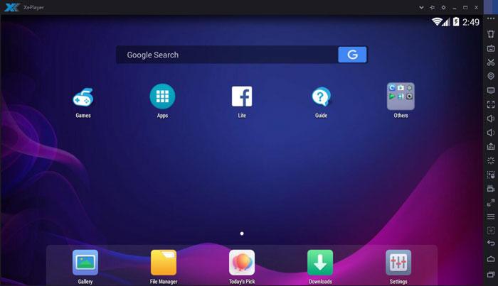 5 best android emulators for windows 10 run apk on pc