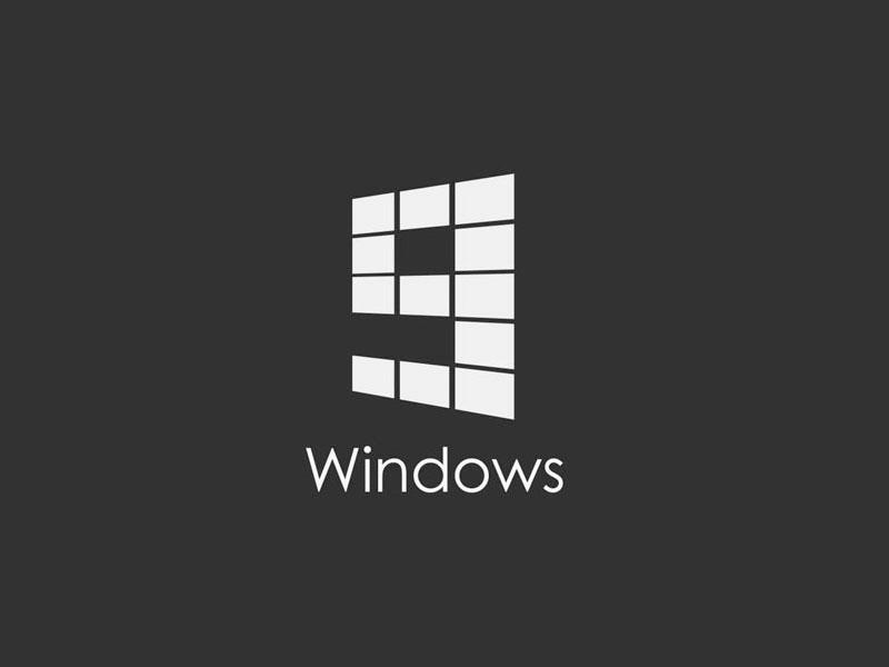 Windows 9 Name