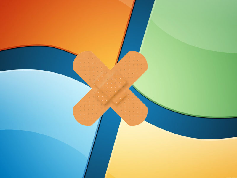 Windows 10 Patches
