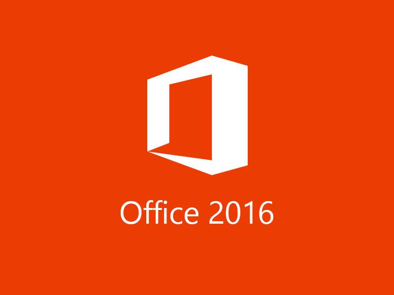 Office 2016 Announced