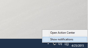 tutorial43-shownotification