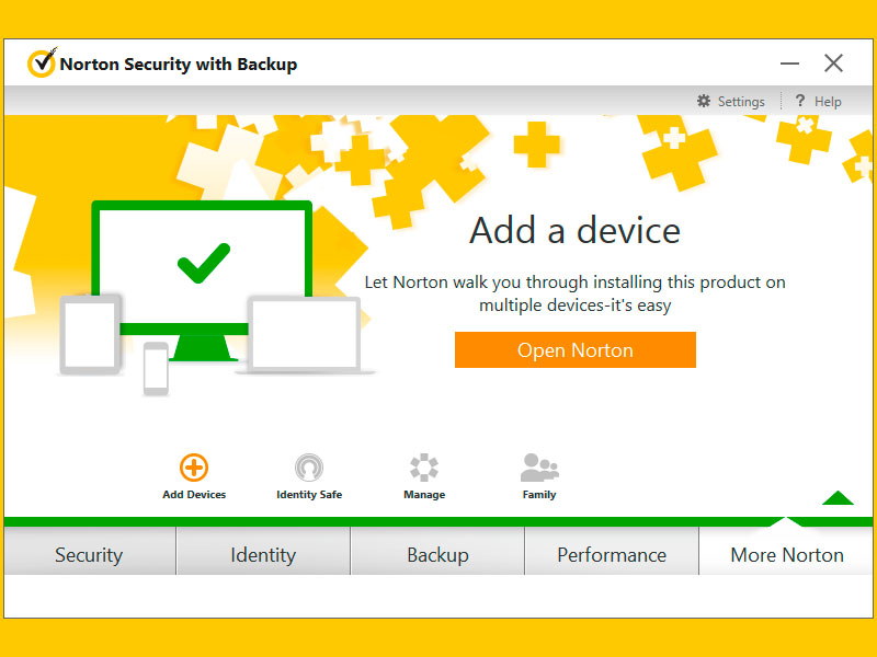 Norton Security Windows 10 Compatible