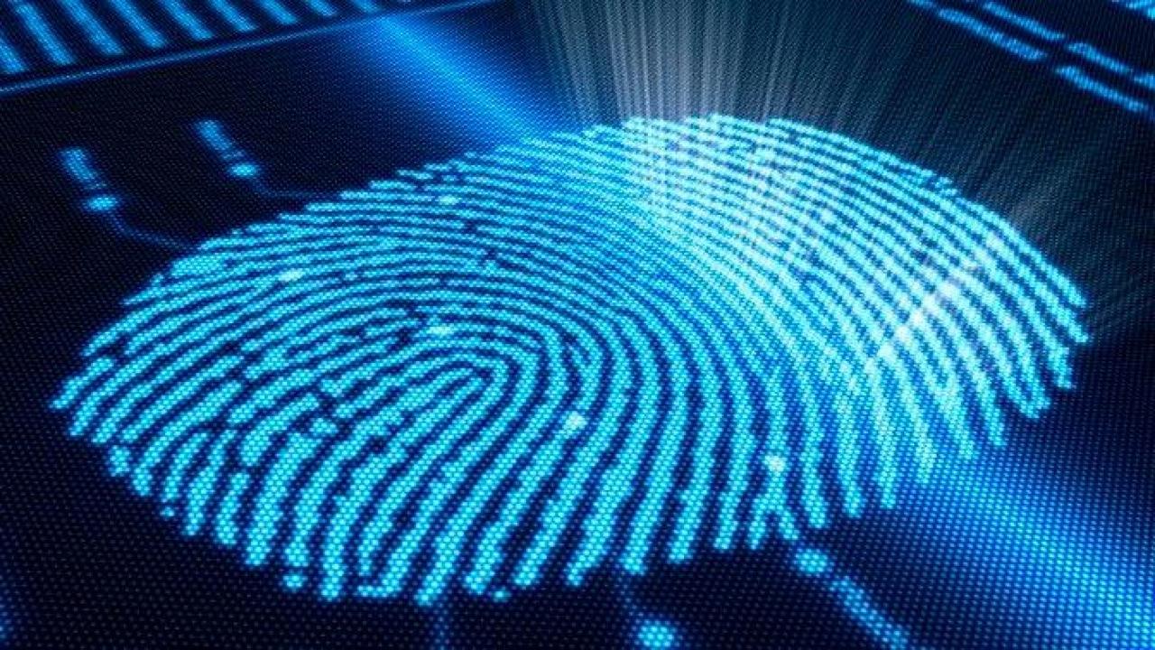 Windows Hello biometric fingerprint