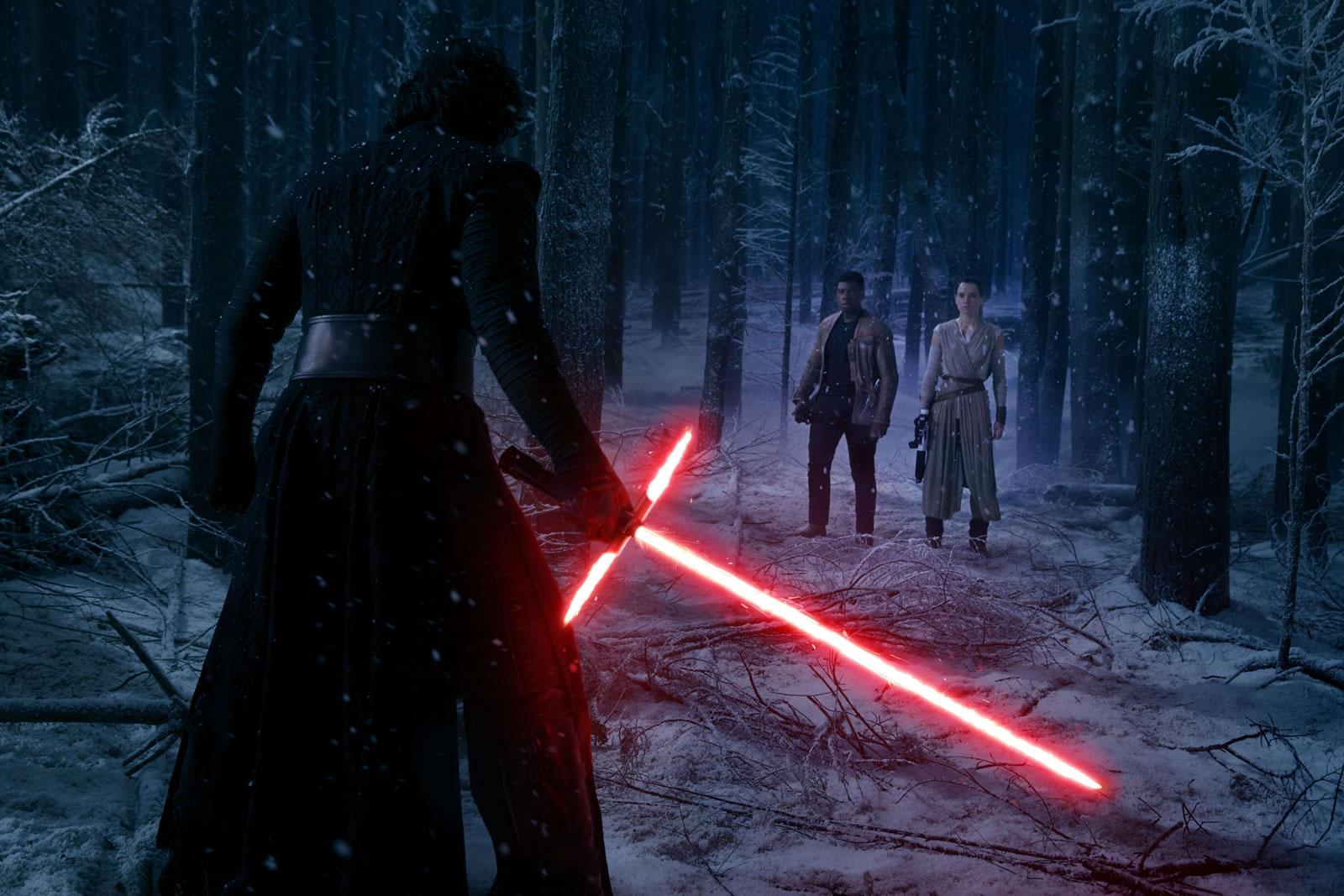 Kết quả hình ảnh cho The Force Awakens wallpaper