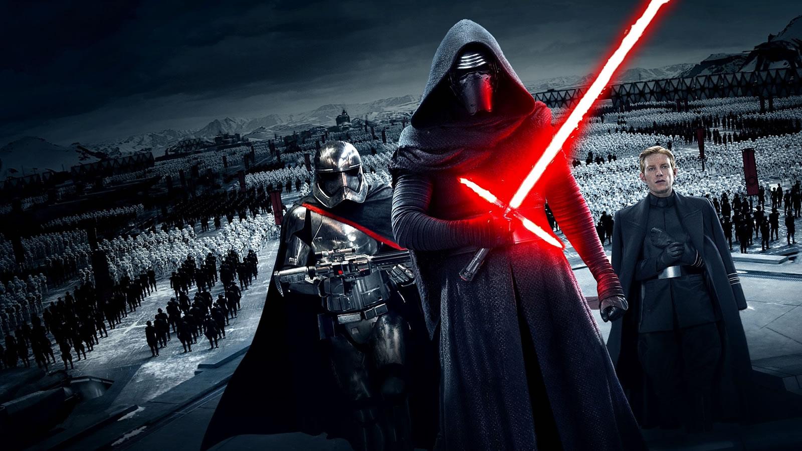 Star Wars The Force Awakens Wallpaper 3 Windowschimp