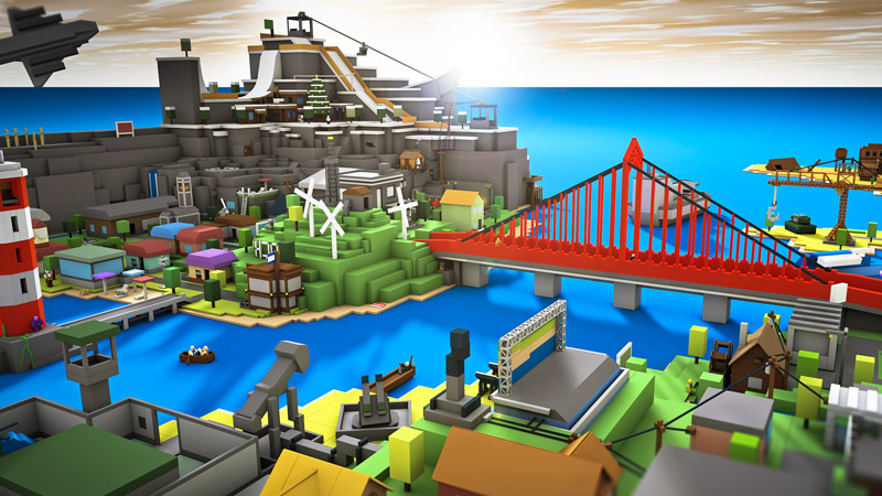 Windows 10 App Review: ROBLOX - WindowsChimp