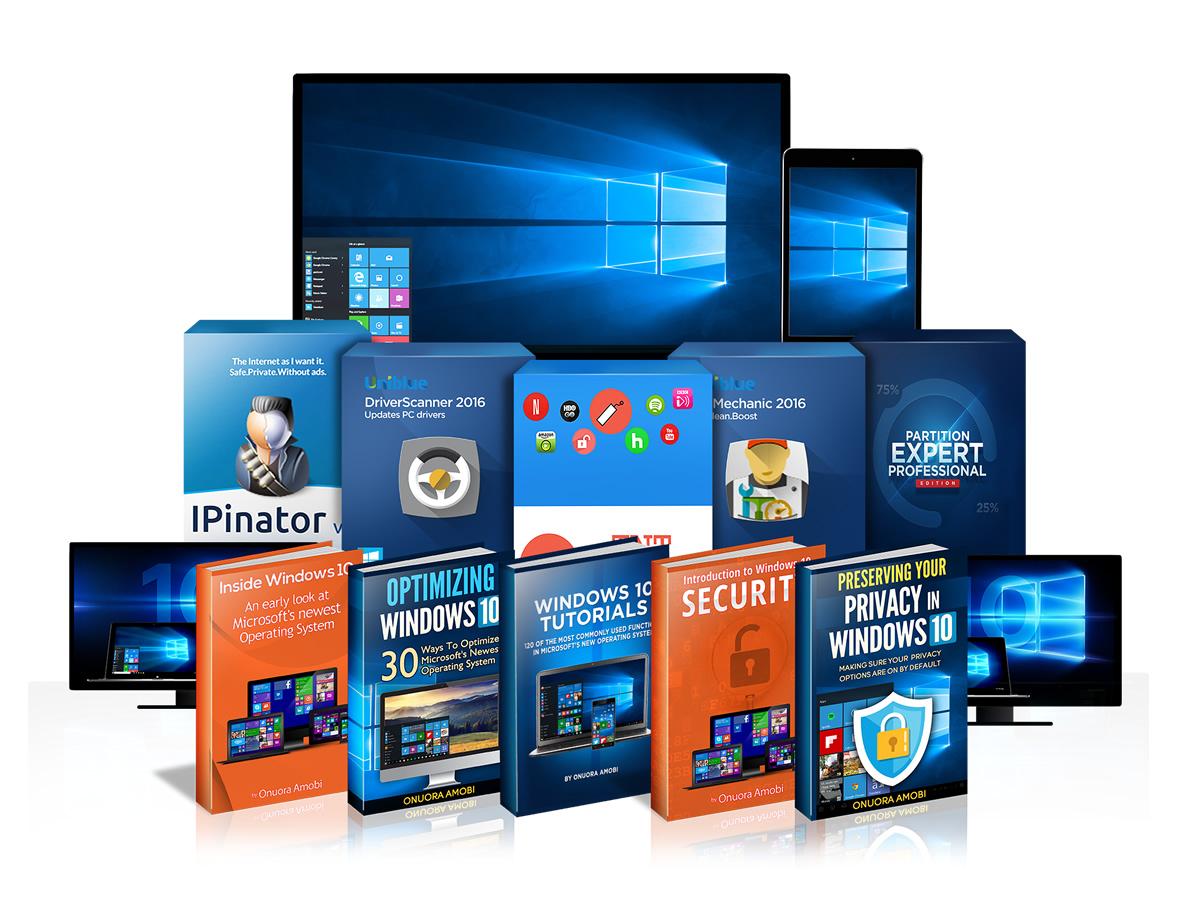 Windows Power Bundle