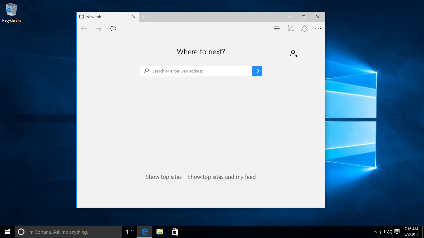 Windows 10 Tutorial: Automatically Delete Browsing History