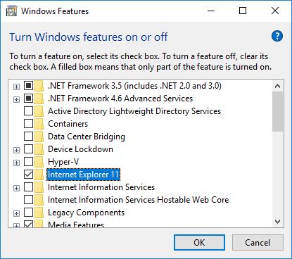 Windows 10 Tutorial: Open Internet Explorer - WindowsChimp