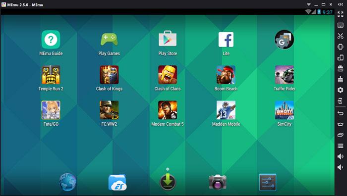 5 Best Android Emulators for Windows 10 (Run APK on PC)