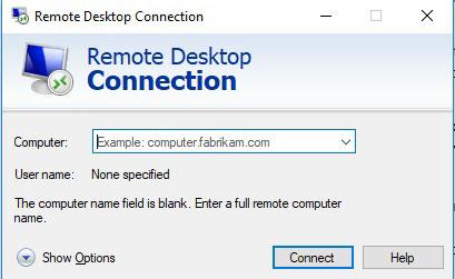 Remote Desktop 5