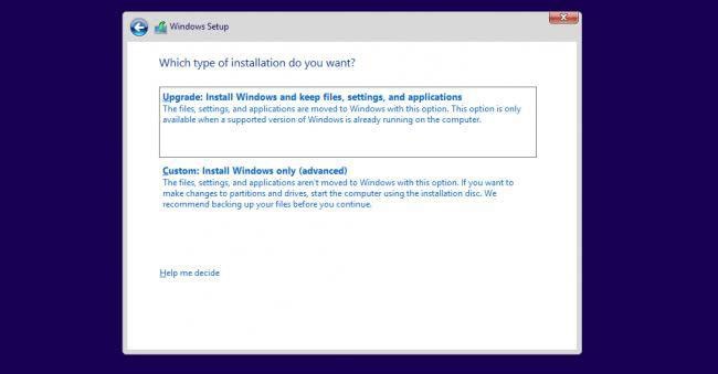 Windows 10 Installer 2