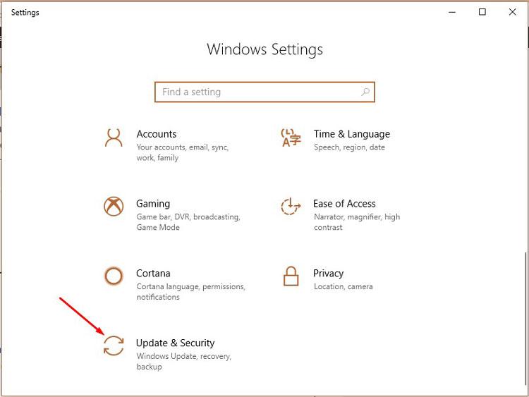 Fix Taskbar Not Working Method-2-1