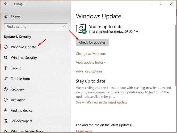 Fix Taskbar Not Working Method-2-2