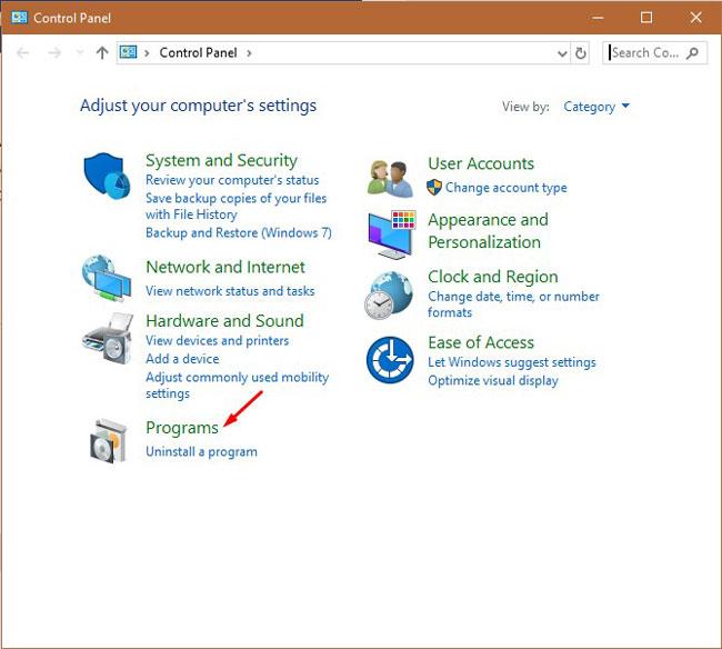 Install MS.Net Windows 2