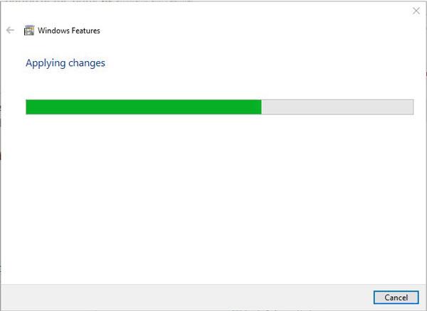 Install MS.Net Windows 6