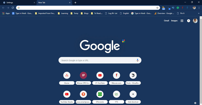 Microsoft Edge Alternative Chrome