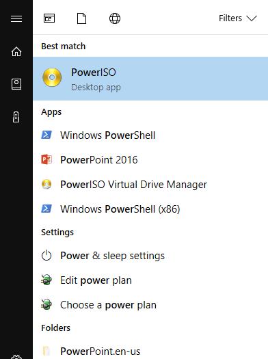 Reinstall Microsoft Edge 6