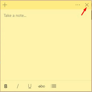 Sticky Notes Files Location 3