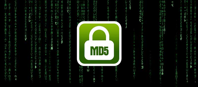 7 Tools to Generate and Verify MD5 Checksum in Windows 10