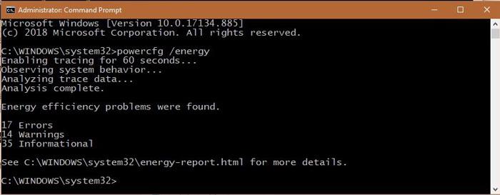 Energy Report 1