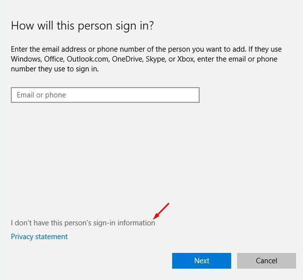 Fix: Service Registration is Missing or Corrupt in Windows 10
