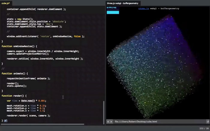 Light Table - Top Editors for Coders