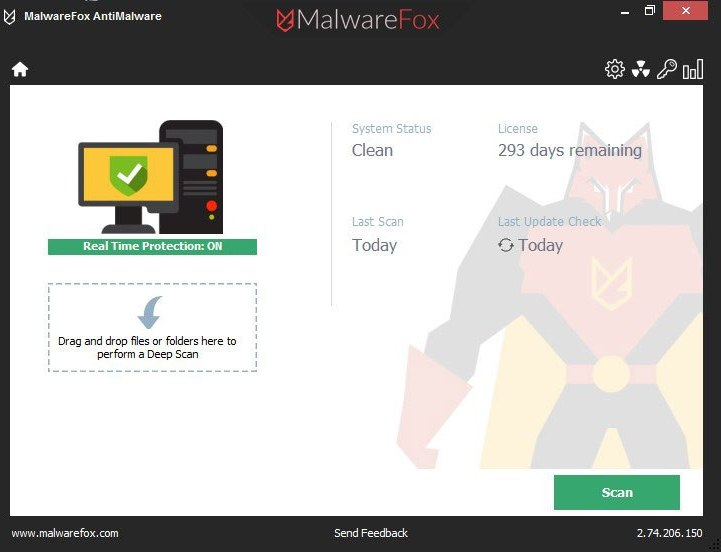 MalwareFox - Best Maintenance Tools