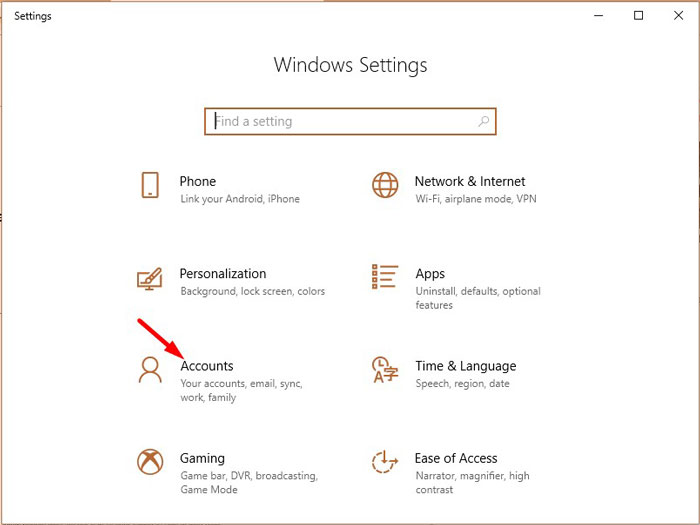 Fix Folder Access Denied Error 2-2