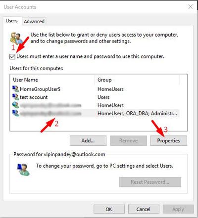 Fix Folder Access Denied Error 6-2