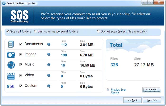 SOS Online Backup - Best Online Backups