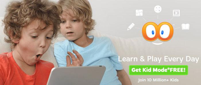 Zoodles - Best Parental Control Apps