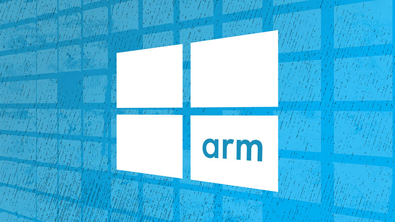 What is Windows 10 on ARM