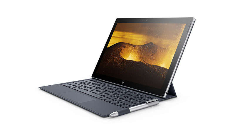 HP Envy X2 - Windows 10 on ARM