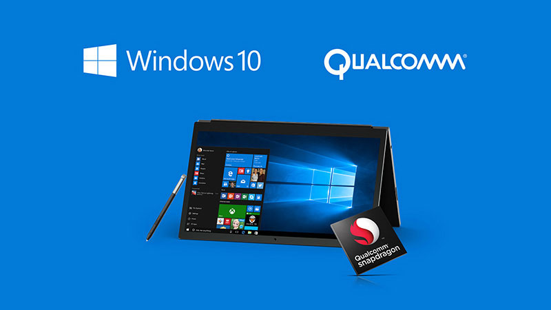 windows qualcomm