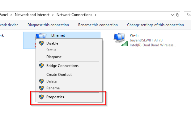 Ethernet Connection - How to Connect Two Computers Via Ethernet