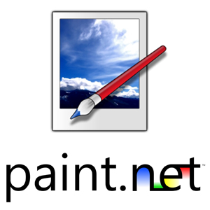 PaintNET - 10 Ways to Open PSD File without Photoshop
