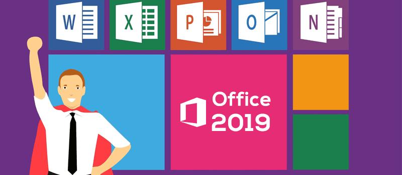 Office 2019 release date in Melbourne