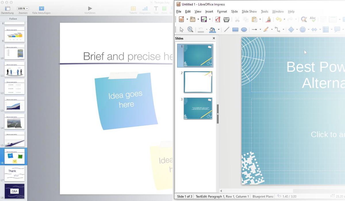 Best Alternatives to Microsoft PowerPoint