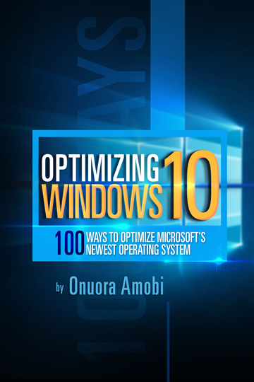 Windows 10 Optimization eBook