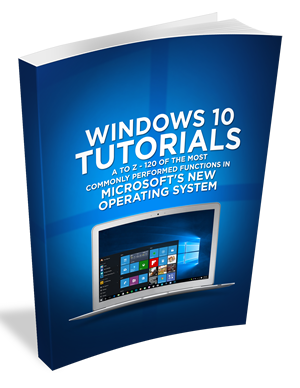 Windows 10 Tutorial full eBook