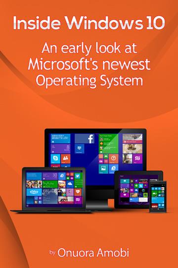 Intro to Windows 10