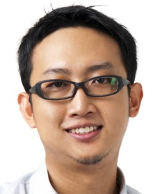 Paul Lin