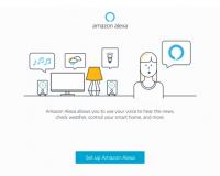 Configurar Alexa